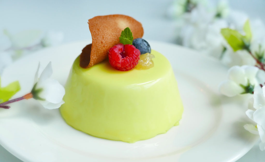 Le Grenier a Pain is the leading French bakery and restaurant in Kenya